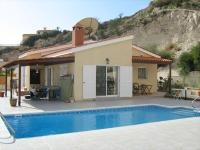 5 RELAX GARDENS, PEYIA - PAPHOS