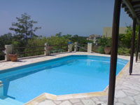 4 BED BUNGALOW - ANAVAGOS - PAPHOS
