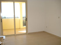 1 BEDROOM UNFURNISHED APARTMENT, PEYIA