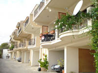2 BED TOWNHOUSE- EXO VRISI, PAPHOS