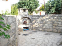 3 BED TRADITIONAL VILLAGE STONE HOUSE - LASA - POLIS