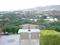 2 BED SEMI DETACHED IN GOUDI - POLIS - PAPHOS