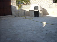 1 BED STONE HOUSE -CHOULOU,PAPHOS