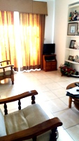2 BEDROOM FULLY FURNISHED APARTMENT, K.PAFOS