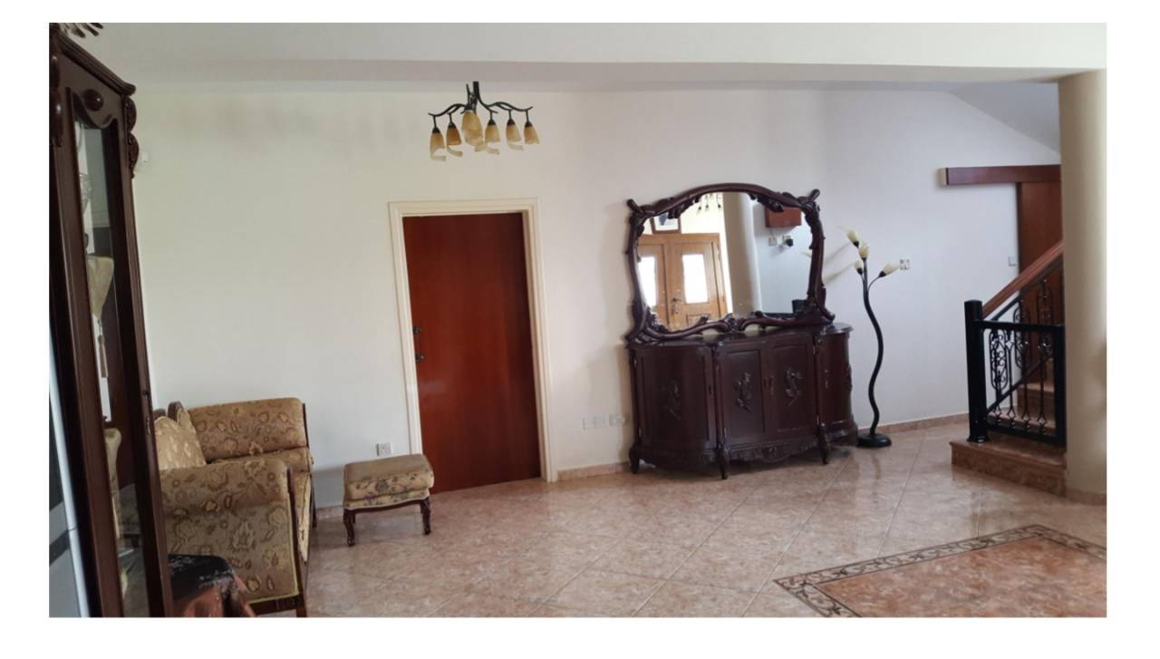 3 BEDROOM HOUSE, EMBA PAFOS